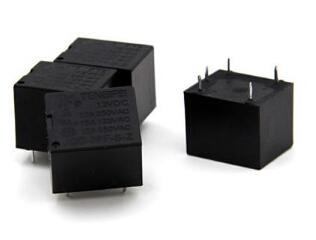 微型继电器
