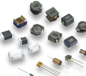 电感器外形