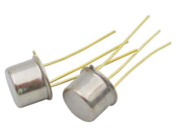 单电子晶体管
